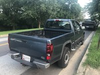 Picture of 2007 Chevrolet Colorado LS 4WD, exterior, gallery_worthy