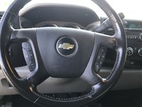 Picture of 2013 Chevrolet Silverado 3500HD LT Crew Cab 4WD Chassis, interior, gallery_worthy
