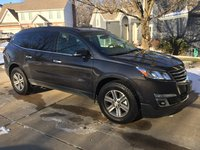Picture of 2017 Chevrolet Traverse 2LT, exterior, gallery_worthy