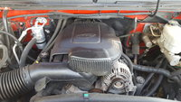 Picture of 2013 Chevrolet Silverado 2500HD LT Crew Cab SB 4WD, engine
