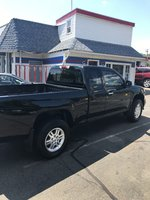 Picture of 2012 Chevrolet Colorado LT1 Ext. Cab 4WD, exterior