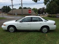 Picture of 1999 Buick Century Custom, exterior, gallery_worthy