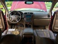 Picture of 2004 Acura MDX AWD, interior