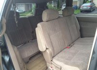Picture of 2000 Toyota Sienna, interior, gallery_worthy