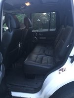 Picture of 2008 Land Rover LR3 HSE, interior