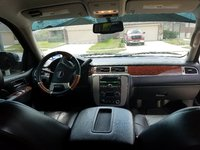 Picture of 2012 GMC Yukon SLT, interior, gallery_worthy