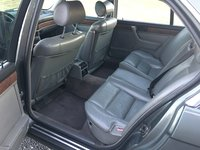 Picture of 1990 BMW 7 Series 735iL, interior, gallery_worthy