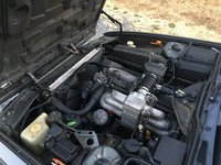 Picture of 1990 BMW 7 Series 735iL, engine, gallery_worthy