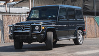 Picture of 2013 Mercedes-Benz G-Class G 550, exterior, gallery_worthy