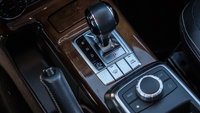 Picture of 2013 Mercedes-Benz G-Class G 550, interior, gallery_worthy