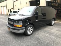 Picture of 2013 Chevrolet Express Cargo 1500, exterior, gallery_worthy