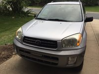 Picture of 2003 Toyota RAV4 Base 4WD, exterior, gallery_worthy