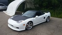 Picture of 1994 Acura NSX RWD, exterior, gallery_worthy