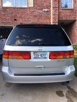 Picture of 2004 Honda Odyssey EX-L w/ DVD, exterior