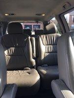 Picture of 2004 Honda Odyssey EX-L w/ DVD, interior