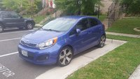 Picture of 2013 Kia Rio5 SX, exterior, gallery_worthy