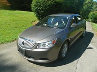 Picture of 2011 Buick LaCrosse CX FWD, exterior, gallery_worthy