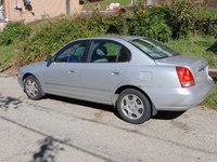Picture of 2001 Hyundai Elantra GLS, exterior, gallery_worthy