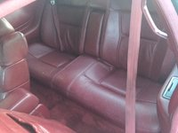 Picture of 1992 Cadillac Eldorado Coupe FWD, interior, gallery_worthy