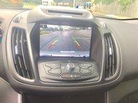 Picture of 2014 Ford Escape SE, interior