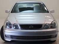 Picture of 2004 Lexus GS 430 RWD, exterior, gallery_worthy