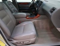 Picture of 2004 Lexus GS 430 RWD, interior, gallery_worthy