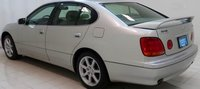 Picture of 2004 Lexus GS 430 Base, exterior, gallery_worthy
