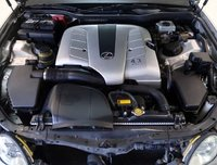 Picture of 2004 Lexus GS 430 RWD, engine, gallery_worthy
