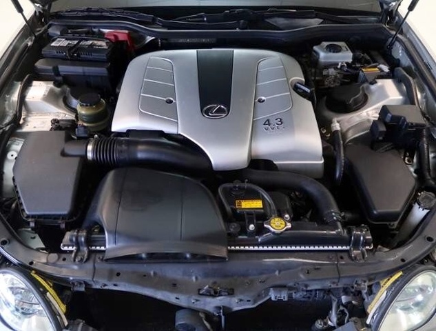 Picture of 2004 Lexus GS 430 Base, engine, gallery_worthy