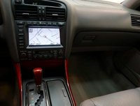 Picture of 2004 Lexus GS 430 Base, interior, gallery_worthy