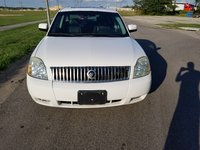Picture of 2007 Mercury Montego Premier, exterior, gallery_worthy