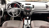 Picture of 2010 Kia Forte Koup SX, interior, gallery_worthy