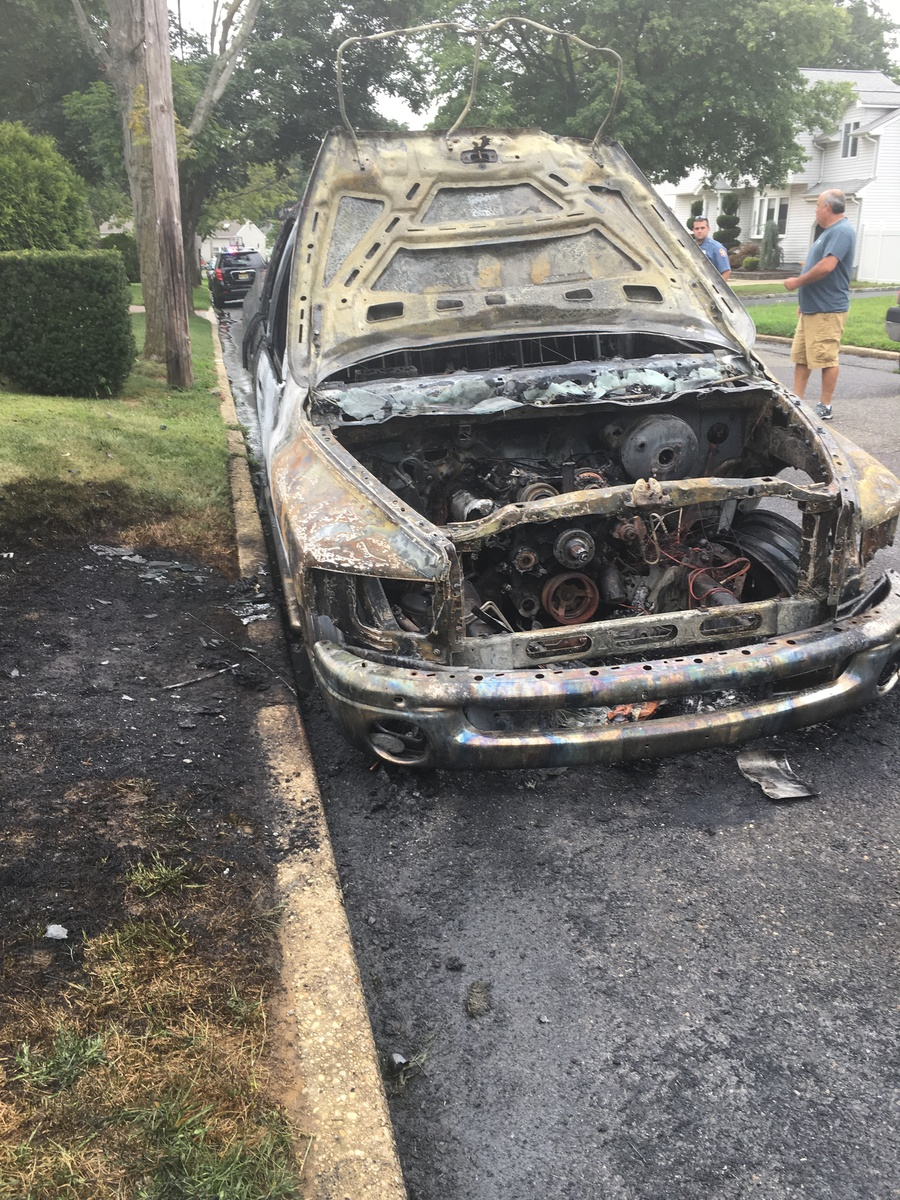 Dodge Ram 1500 Questions Engine Compartment Fires Cargurus V1 0 Wiring Harness Truck Was Totaled Response Oldreally No Concern As To How Or Why It Would Just Go Up In Flames