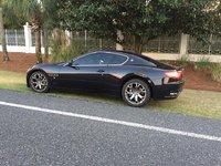 Picture of 2011 Maserati GranTurismo Coupe, exterior, gallery_worthy