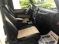 Picture of 2015 Mercedes-Benz G-Class G 63 AMG, interior
