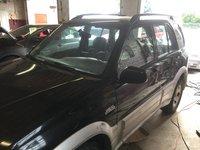 Picture of 2001 Suzuki Grand Vitara JLX 4WD, exterior, gallery_worthy
