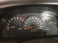 Picture of 2001 Suzuki Grand Vitara JLX 4WD, interior, gallery_worthy