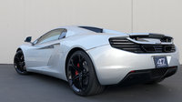 Picture of 2014 McLaren MP4-12C Spider, exterior, gallery_worthy