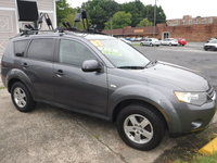 Picture of 2007 Mitsubishi Outlander LS AWD, exterior, gallery_worthy