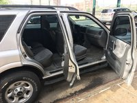 Picture of 2001 Isuzu Rodeo S, interior, gallery_worthy