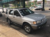 Picture of 2001 Isuzu Rodeo S, exterior, gallery_worthy