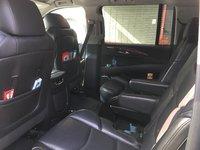 Picture of 2015 Cadillac Escalade ESV 4WD, interior, gallery_worthy
