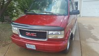 Picture of 1999 GMC Safari 3 Dr SLT Passenger Van Extended, exterior, gallery_worthy