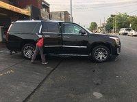 Picture of 2015 Cadillac Escalade ESV 4WD, exterior, gallery_worthy