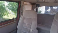 Picture of 1999 GMC Safari 3 Dr SLT Passenger Van Extended, interior, gallery_worthy