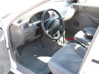 Picture of 2001 Ford Escort 4 Dr STD Sedan, interior, gallery_worthy