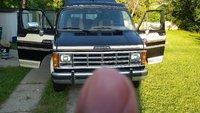 Picture of 1988 Dodge Ram Van, exterior, gallery_worthy