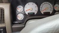 Picture of 2003 Dodge Ram 3500 Laramie Quad Cab SB 4WD, interior, gallery_worthy