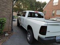 Picture of 2012 Ram 2500 SLT Crew Cab 4WD, exterior
