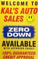 Kal's Auto Sales II logo
